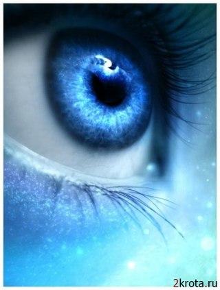 Очі-джерело життя.  238aeeba12d51