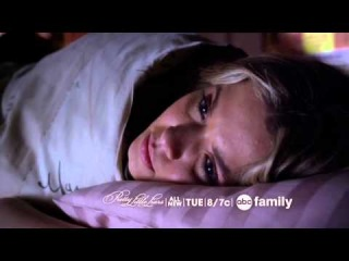 Pretty Little Liars 5x02 Season 5 Episode 2 Promo