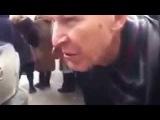 Старик про события происходящие в Украине 01. 25. 2014