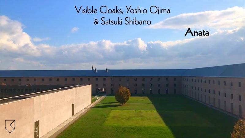 Visible Cloaks, Yoshio Ojima Satsuki Shibano - Anata