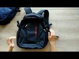 Рюкзак для ноутбука Школьный рюкзак от Faust Larsen Обзор #9