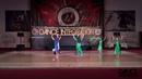 Dance Integration 2018 31 Saidi Драгоценность Печора