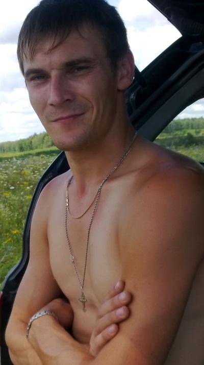 Гера Курилов, 9 июля , Хабаровск, id207449686