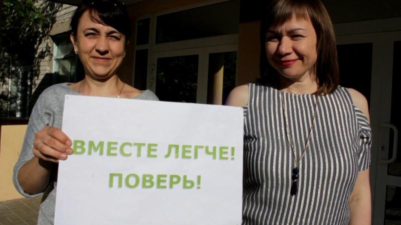 Подарок родителей на выпускной 1 шк Новомичуринск 2018