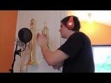 Музыка из GTA Vice City - живой звук