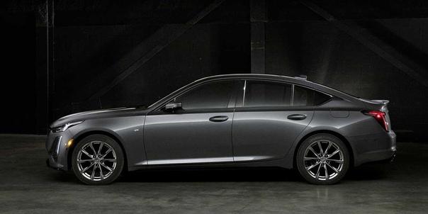 Cadillac представил новый седан CT5. Компания Cadillac раскрыла внешний вид и предварительные характеристики новой модели седана CT5, который в линейке заменит XTS, CTS и ATS. Публичный дебют