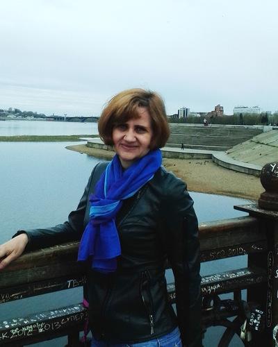 Елена Копылевич