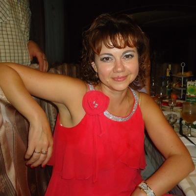 Марина Вишнякова, 9 ноября 1971, Уфа, id178175150