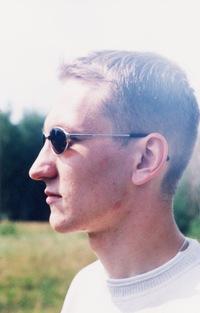 Олег Орешкин