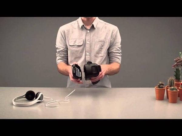3D очки для смартфона