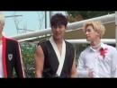 [VK][160625] MONSTA X fancam @ Mini Fanmeeting Music Core