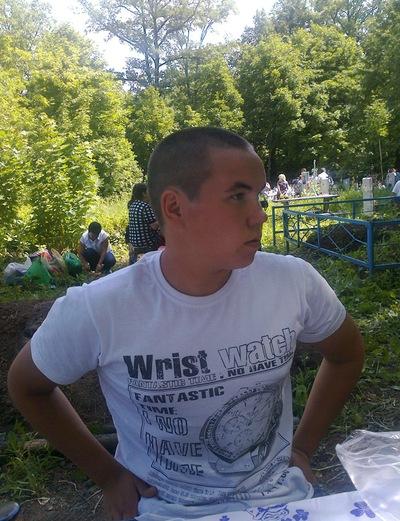 Павел Казаков, 22 сентября 1997, Чебоксары, id32780689