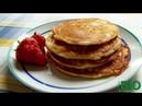 Recette Bio - Pancakes aux flocons d'avoine