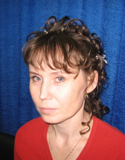 Лена Шабдарова, 7 апреля 1993, Йошкар-Ола, id114346476