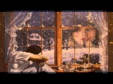 Владимир Захаров и ( Рок острова) - Снег в ночь ( 2 ой вар.)