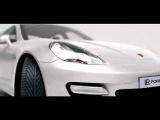 Porsche Panamera От LR! You Chance to Change!
