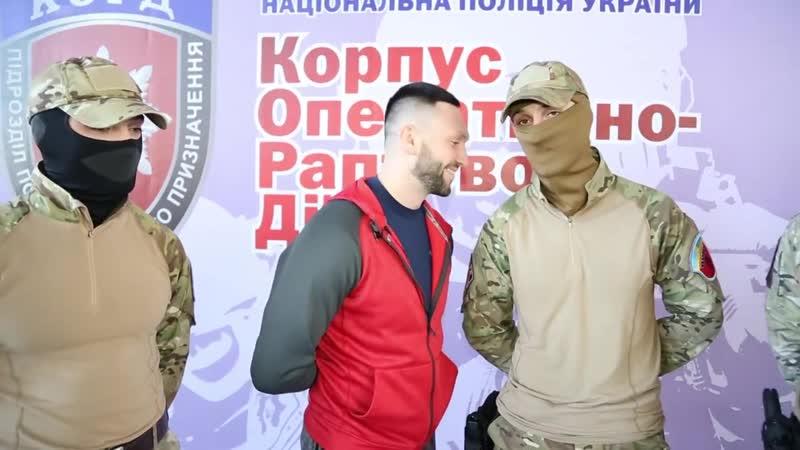 Спецназ КОРД (Украина) «Хлюпиков Мы Не Берём. Пораженцы Тоже Мимо. Старина. Нужен Чёткий Персонаж» [Ноябрь-2017, RUS] HD