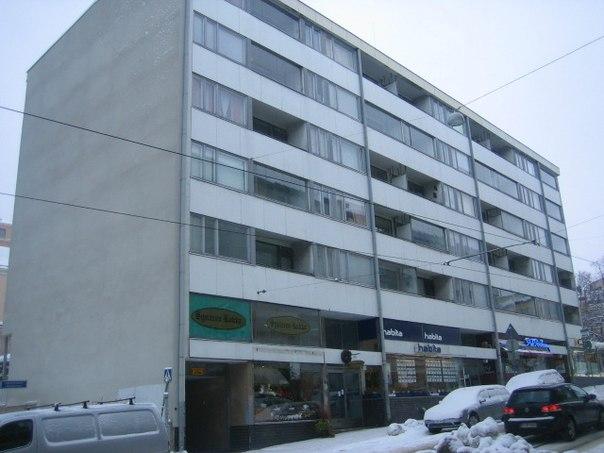 Doska fi: Сдается: Доска объявлений Финляндии