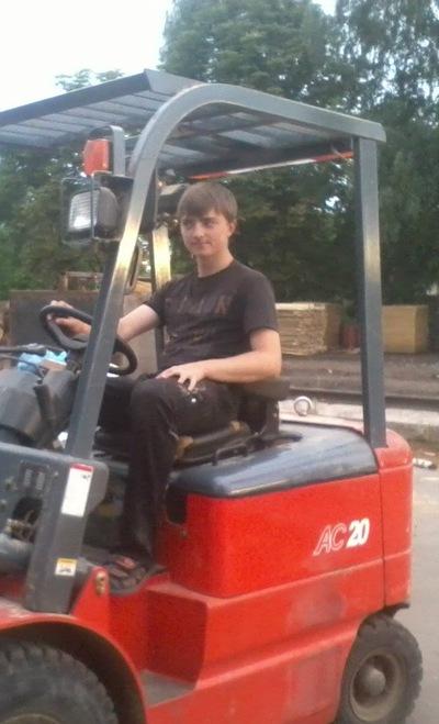 Богдан Сумик, 19 августа , Минск, id197588740