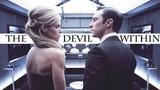 The Devil Within Barbara Kean x Jason Skolimski x James Gordon
