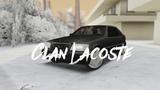 Clan Lacoste Набоp UNION MTA
