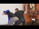 Self Defense Tactics How To Fight With A Knife