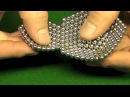 How To Make a Buckyballs Hell's Diamond. HD Tutorial