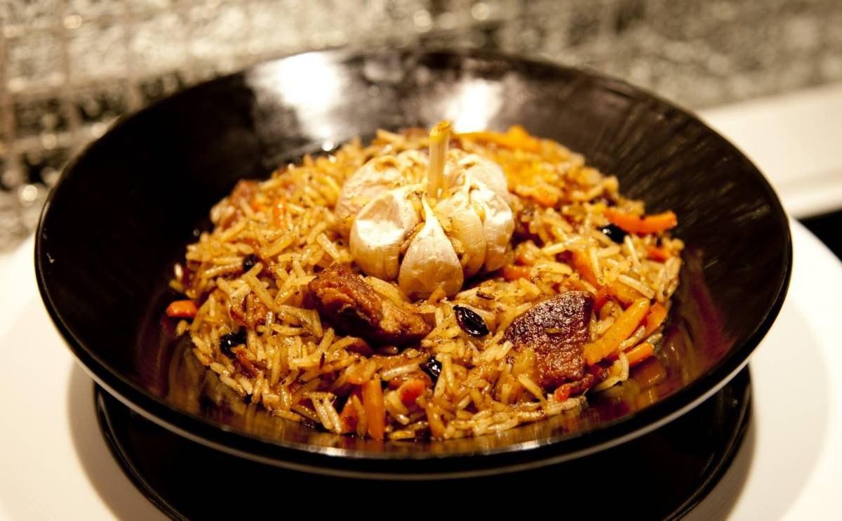 рецепт самого вкусного узбекского плова