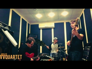 VVQuartet- I'll be seeing you