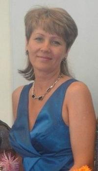 Наталья Ежкова, 19 июня , Тольятти, id215014230