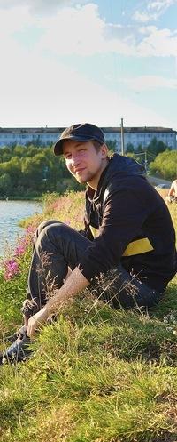 Максим Геннадичъ, 31 марта 1990, Мурманск, id4815352