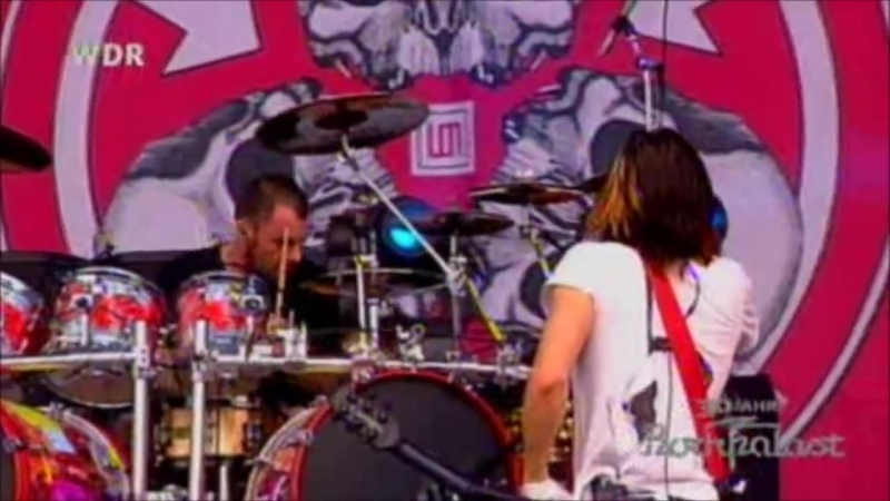 30 Seconds To Mars - Attack (Live Rock Am Ring 2007).mp4