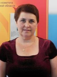 Вера Наумчик, 23 ноября , Киев, id174608137