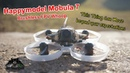 The Super Whoop Mobula7 Crazybee F3 Pro OSD 2S Brushless FPV Whoop