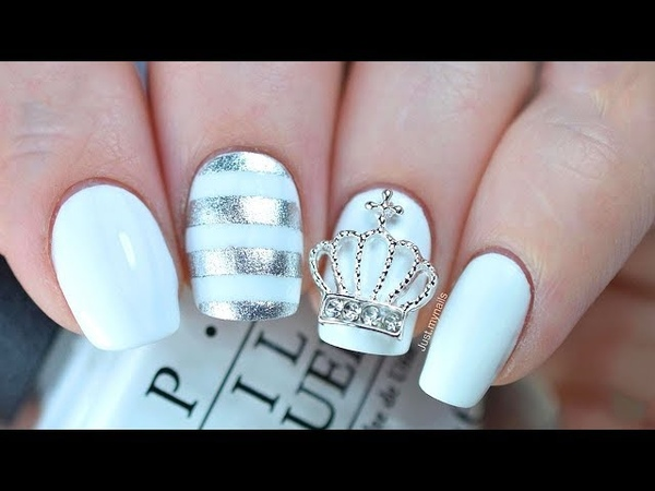 The Best Nail Trends and Colors For 2019 Compilation Nail Designs For Short New Nails