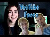 YouTubeFaces - LizzzTV Костя Павлов и Макс Брандт