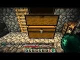 Minecraft 1.4.7 Сетевая игра сервер SparkCraft часть 13 Честный обмен!