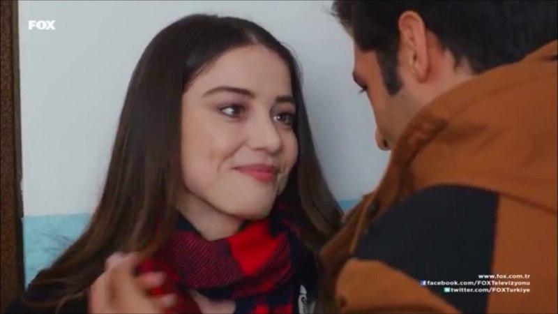 [OYAZ] Kiraz Mevsimi_Ozge Gurel Serkan Cayoglu Part 3