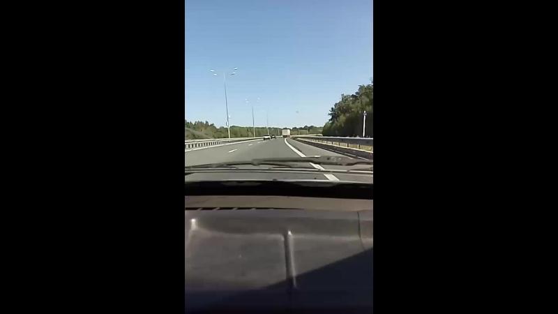 призидентски мост