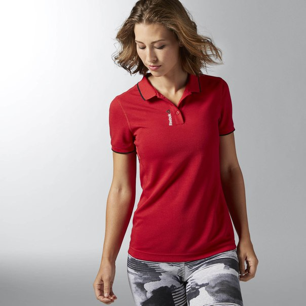 Поло  OS CIS WORLD CLASS POLO