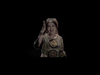 Инна Гульмухометова - Туркмения моя 2018