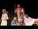 Дочь Фараона. ЦДК ГОРОДА БЕЛЕБЕЯ. Слайд-шоу от Елены Торгашовой