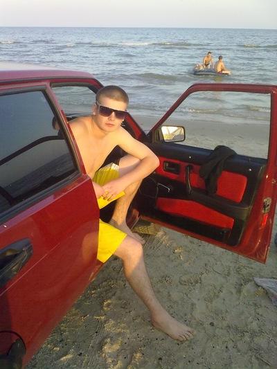 Дмитрий Данилов, 1 апреля , Ахтырка, id25936689