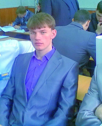 Александр Храмков, 6 апреля 1992, Трубчевск, id174804566