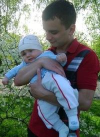 Алексей Хоменко, 28 января 1989, Харьков, id115539416