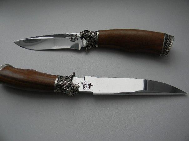 Фото ножей ручной работы охотничьи