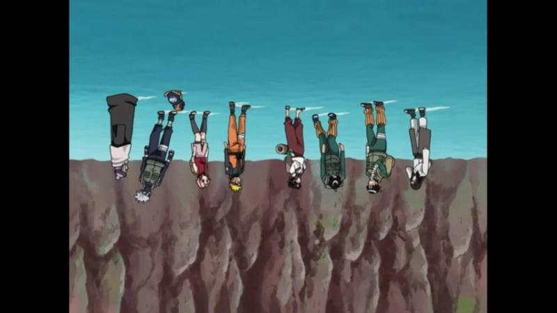 Naruto Shippuuden 018-500 бөлім қазақша субтитр[Elnur]