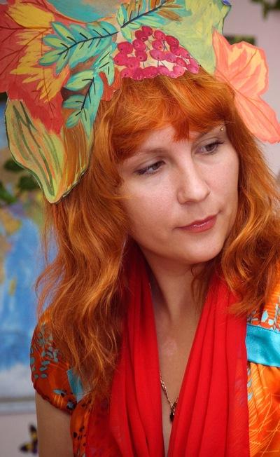 Анастасия Корскова, 5 октября 1982, Биробиджан, id64925980