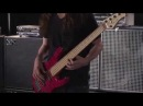 """Bryan Beller Performs """"Living The Dream"""" by The Aristocrats"""
