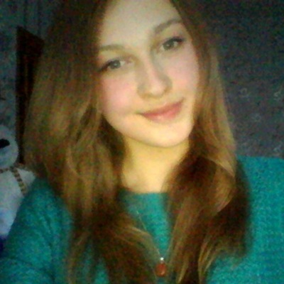 Мария Шевчук, 16 октября , Сортавала, id69830774